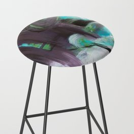 August Warmth Bar Stool