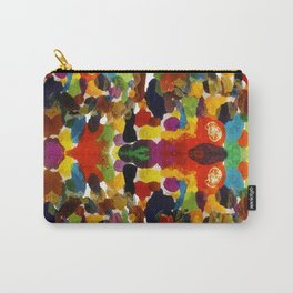 totem mix! Carry-All Pouch