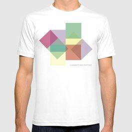 concert des formes T-shirt