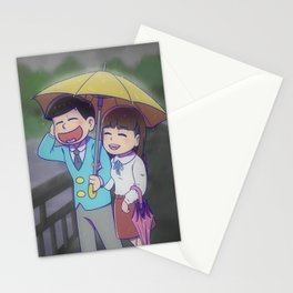 jyushimura Stationery Cards
