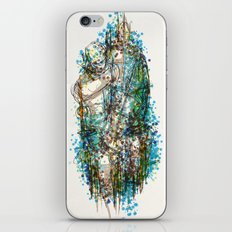 Bodies iPhone & iPod Skin