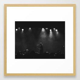 pjk LANY Framed Art Print