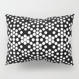 Geometric drawing Pillow Sham