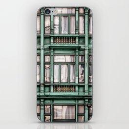 Le Dome iPhone Skin
