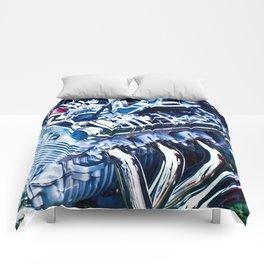 Vrooom! Comforters