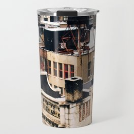 Midtown Water towers Travel Mug