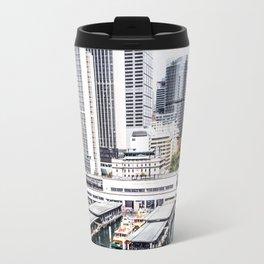 Circular Quay Travel Mug