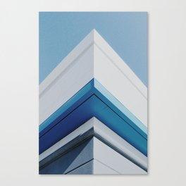 El Tiburon Canvas Print