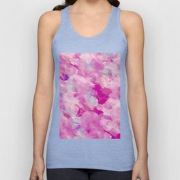 Abstract 46 Unisex Tank Top