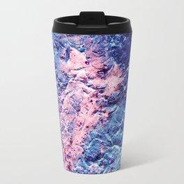Kingdom of Ice Travel Mug