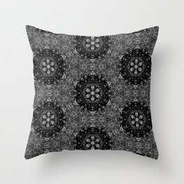 Pattern 1.3 Throw Pillow