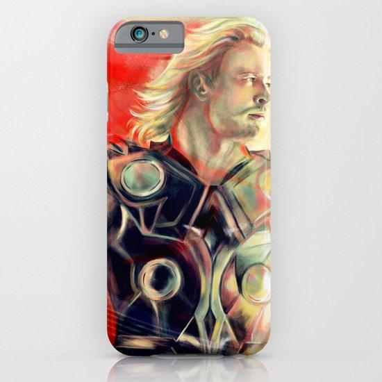 Science & Magic iPhone & iPod Case