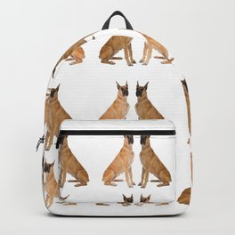 The Great Dane Backpack