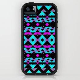 Mix #125 iPhone Case