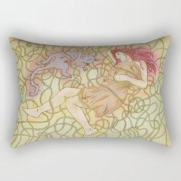 Fino & Lilu Rectangular Pillow