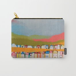 les iles Carry-All Pouch