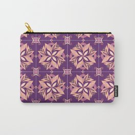Figueres Carry-All Pouch
