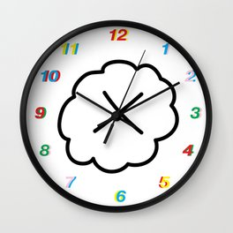 Cockk Wall Clock