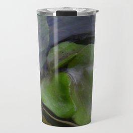 Two leaves Travel Mug