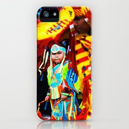Soul Protector iPhone Case