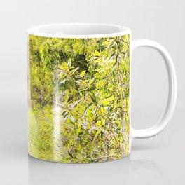 The Edge of the River Coffee Mug
