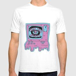 sicksadworld karaoke T-shirt