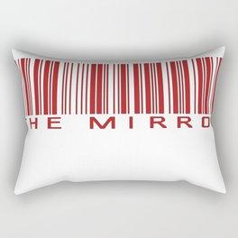 The Mirror Movie Rectangular Pillow