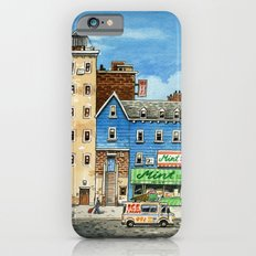 The Blue House Slim Case iPhone 6s