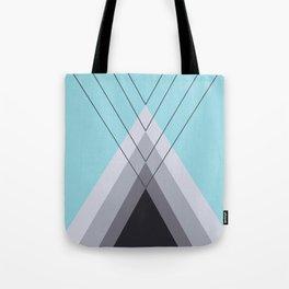 Iglu Island Paradise Tote Bag