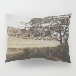 Into the field  Pillow Sham