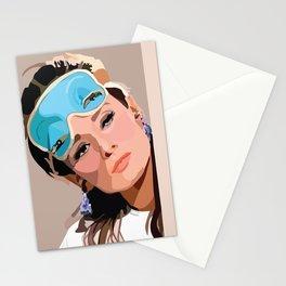 Thursday Mood Stationery Cards