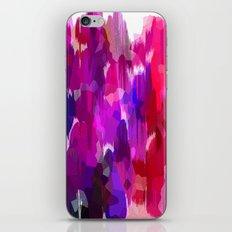 Love Affair iPhone & iPod Skin