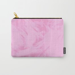 PINK FURY Carry-All Pouch