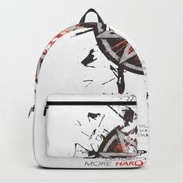 CROSSBREED Backpack