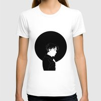 levi T-shirts featuring Levi Ackerman by Jamie O'Reilly