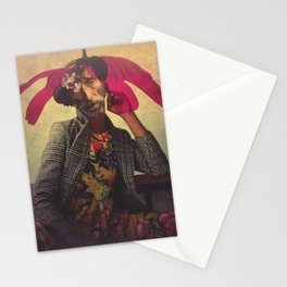 Mister Mistery Stationery Cards