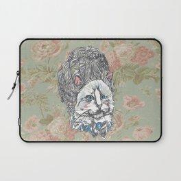 Meowrie Antoinette Laptop Sleeve