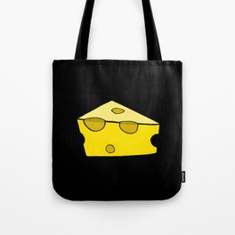 CHEESE FOR SMILE Tote Bag