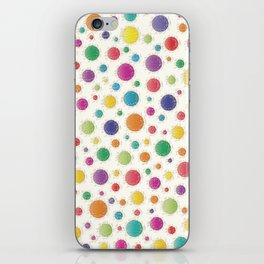 Here Comes The Early Summer Holidays iPhone Skin