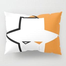 Geometric faces #society6 #decor #buyart #artprint Pillow Sham