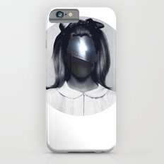 Fear collage iPhone 6 Slim Case
