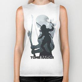 Rise of the Tomb Raider Biker Tank