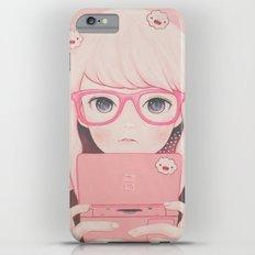 「Gamegirl Girl」  Slim Case iPhone 6 Plus