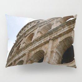 Roaming Rome Pillow Sham