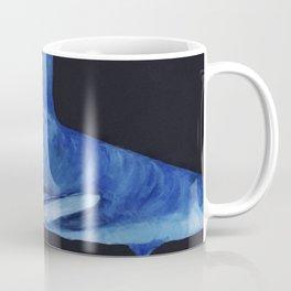 Lurking in the deep Coffee Mug