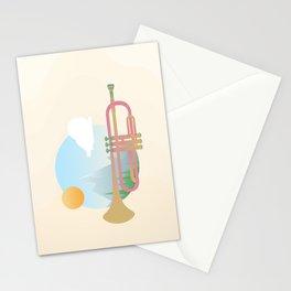 Summer Ballad Stationery Cards