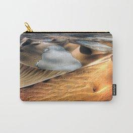 Namib Africa Desert Carry-All Pouch