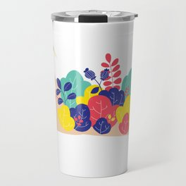 Nature Hand Travel Mug