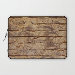 Gold Bars Laptop Sleeve