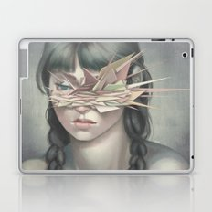 Vertices 03 Laptop & iPad Skin
